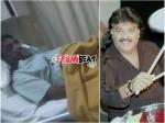 Drummer Deva Hospitalized He Is Suffering From Pneumonia