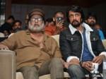 Ravichandran Spoke About Pailwaan Movie