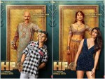Akshay Kumar S Housefull 4 Movie Posters Out