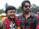 Kannada Actor Sudeep Best Wishes To Actor Golden Star Ganesh