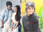 Mayuri Dubs For Shree Leela S Character In Kiss Film