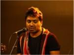 Producer Ba Ma Harish Complaint Against Singer Naveen Sajju New Song