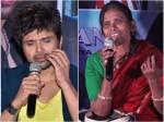 Singer Himesh Reshammiya Tears Talking About Ranu Mondal