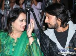 Kannada Actor Sudeep And Sumalatha Relationship May Breakup