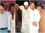 Sandalwood Stars Birthday Wishes To Kannada Senior Actor Vishnuvardhan