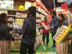 Kannada Actor Yash And Radhika Pandit Purchased Toy For Daughter