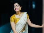 Rashmika Mandanna Make Bollywood Debut With Mahesh Babu