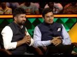 Pratap Simha And Tejasvi Surya Won 12 5 Lakh In Kannadada Kotyadhipathi