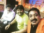Golden Star Ganesh In Comedy Kiladigalu Season 3 Show