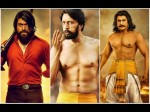 Pailwaan Want Face Big Challenge In Front Of Kurukshetra And Kgf
