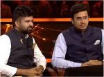 Tv Audience Expressed Displeasure Against Tejasvi Surya And Pratap Simha