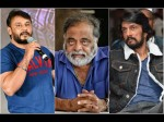 Without Ambarish Who Will Handle Sudeep And Darshan Friendship Battle