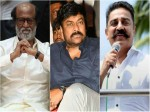 Chiranejeevi Suggest To Rajinikanth Stay Away From Politics