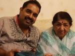 Shankar Mahadevan Wishes For Lata Mangeshkar Birthday