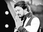 Years For Actor Sudeep Twitter Account