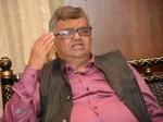 Dwarakish Said Thanks To Dr Rajkumar Brother Vardappa