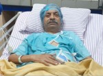 Kannada Senior Actor And Theatre Artist Jayakumar Hospitalized