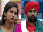 Bigg Boss Kannada 7 First Week Elimination