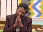Bigg Boss Kannada 7 Week 1 Ravi Belagere Bids An Emotional Farewell