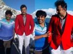 Kannada Actor Darshan Starrer Odeya Film Shooting In Switzerland