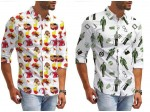 Kannada Actor Darshan Fan Is Prepared Darshan Images Shirt