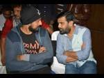 Kannada Actor Jaggesh Help To Kotigobba 3 Movie Team