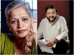 Bigg Boss Kannada 7 Day 1 Ravi Belagere Comments On Gauri Lankesh Murder Case
