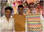 Kannada Actor Shivaraj Kumar Meets Bollywood Legend Amitabh Bachchan