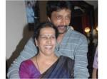 Sudeep Mother Big Fan Of Radha Ramana Fame Sujatha