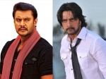 Darshan Starrer Odeya And Sudeep Starrer Dabangg 3 Will Released May Same Day