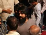 Yash Has Spoken About America Journey In Babru Film Press Meet