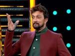 Sudeep React About Chandan Chetty And Niveditha Gowda Engage