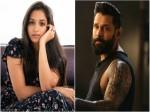 Srinidhi Shetty Playing Female Lead Role In Vikram