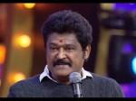 Jaggesh Supports Kannada Serial Actors