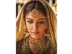 Nayanthara Gets Rs 5 Crore As Remuneration For Sye Raa Narasimha Reddy Movie
