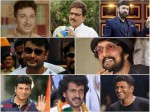 Educational Qualification Of Kannada Actors
