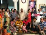 ಗಾಜನೂರಿನಲ್ಲಿ ಯುವರಾಜ್ ಕುಮಾರ್ ಮದುವೆ ಸಂಭ್ರಮ
