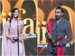 ಐಫಾ 2019: ರಣ್ವೀರ್ ಸಿಂಗ್ ಅತ್ಯುತ್ತಮ ನಟ, ಅಲಿಯಾ ಭಟ್ ಅತ್ಯುತ್ತಮ ನಟಿ