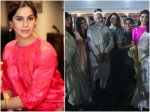 'ದಕ್ಷಿಣ ಭಾರತೀಯ ಚಿತ್ರರಂಗವನ್ನು ಕಡೆಗಣಿಸಲಾಗಿದೆ': ಮೋದಿಗೆ ರಾಮ್ ಚರಣ್ ಪತ್ನಿ ಪ್ರಶ್ನೆ