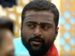 'ಬಿಗ್ ಬಾಸ್ ಕನ್ನಡ-7': ಮೊದಲ ವಾರವೇ ಔಟ್ ಆದ ಗುರುಲಿಂಗ ಸ್ವಾಮೀಜಿ