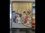 'ಕೆಜಿಎಫ್' ಕಾರ್ತಿಕ್ ಗೌಡ ಕಛೇರಿಯಲ್ಲಿ ಅಪರೂಪದ ಕಾರ್ಟೂನ್