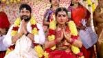 ಚಿತ್ರಗಳು: ವೈವಾಹಿಕ ಬದುಕು ಆರಂಭಿಸಿದ 'ಆ ದಿನಗಳು' ನಟಿ ಅರ್ಚನಾ ಶಾಸ್ತ್ರಿ