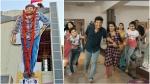 Ayushman Bhava Review: ತುಂಬು ಕುಟುಂಬದ ಪ್ರೀತಿ ತುಂಬಿದ ಸಿನಿಮಾ