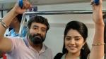 ಮೆಟ್ರೋ ರೈಲಿನಲ್ಲಿ ಅನಿರುದ್ಧ್ - ಮೇಘ ಶೆಟ್ಟಿ 'ಜೊತೆ ಜೊತೆಯಲಿ'