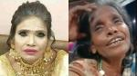 ರಾನು ಮೊಂಡಲ್ ಹೊಸ ಅವತಾರ ಸಖತ್ ವೈರಲ್: ನೆಟ್ಟಿಗರಿಂದ ಸಿಕ್ಕಾಪಟ್ಟೆ ಟ್ರೋಲ್