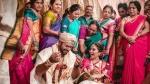 ಚಿತ್ರಗಳು: ಹ್ಯಾಪಿ ಮ್ಯಾರೀಡ್ ಲೈಫ್ 'ಕುಲವಧು' ದೀಪಿಕಾ ಮತ್ತು ಆಕರ್ಷ್