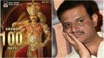 ಸೆಂಚುರಿ ಬಾರಿಸಿದ 'ಕುರುಕ್ಷೇತ್ರ': 'ಚಕ್ರವ್ಯೂಹ'ದಲ್ಲಿ ನಿರ್ಮಾಪಕ ಮುನಿರತ್ನ!