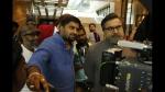 'ರೇಮೊ'ನಲ್ಲಿ ಶರತ್ ಕುಮಾರ್ ಅವರದು ಪ್ರಧಾನ ಪಾತ್ರ: ಪವನ್ ಒಡೆಯರ್