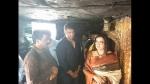 ದರ್ಶನ್ 'ರಾಜವೀರ ಮದಕರಿನಾಯಕ' ಚಿತ್ರದಲ್ಲಿ ಸಂಸದೆ ಸುಮಲತಾ?