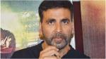 ಭಾರತೀಯ ಪಾಸ್ಪೋರ್ಟ್ ಗೆ ಅರ್ಜಿ ಸಲ್ಲಿಸಿ ಬೇಸರ ಹೊರಹಾಕಿದ ಅಕ್ಷಯ್ ಕುಮಾರ್